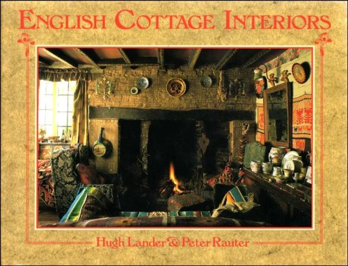 English Cottage Interiors (Country S.)