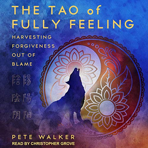 The Tao of Fully Feeling audiobook cover art