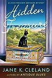 Hidden Treasure: A Josie Prescott Antiques Mystery (Josie Prescott Antiques Mysteries Book 13)