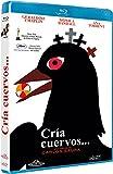 Cria cuervos [Blu-ray]