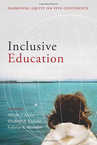 Compare Textbook Prices for Inclusive Education: Examining Equity on Five Continents  ISBN 9781612501154 by Artiles, Alfredo J.,Kozleski, Elizabeth B.,Waitoller, Federico R.