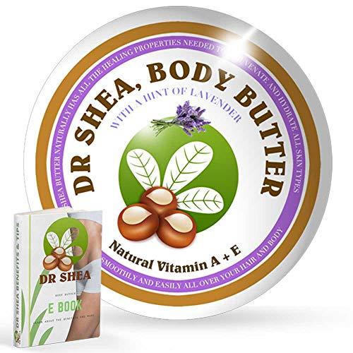 Luscious Lavender. Aroma Therapy Massage Super Soft Moisturising Body Cream...