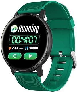 H5 Niños Rastreador De Ejercicios Reloj, Impermeable Inteligente Actividad Podómetro Pulsera Con GPS Conectado, La Velocidad Pulsera De Los Deportes Para Los Hombres De Las Mujeres De Los Niños