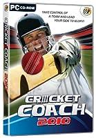 cricket coach 2010 (PC) (輸入版)