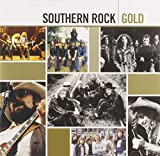 Southern Rock Gold CD