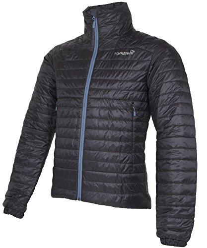 Herren Snowboard Jacke Norrona Falketind PrimaLofty 60 Jacket