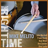 The Right Time by Mike Melito (2013-05-03)