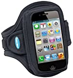 Tune Belt Armband for iPhone 4 4S 3G 3GS, iPod Classic (All gens) and iPod Touch (First  Fourth Generation)