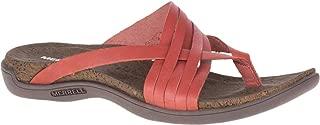 Best merrell slippers womens Reviews