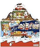 Kinder Maxi Mix Adventskalender - 7