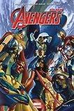 All new Avengers T01