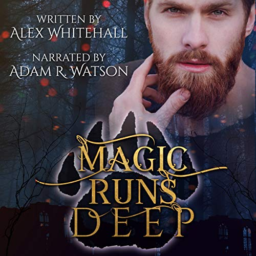 Magic Runs Deep Titelbild