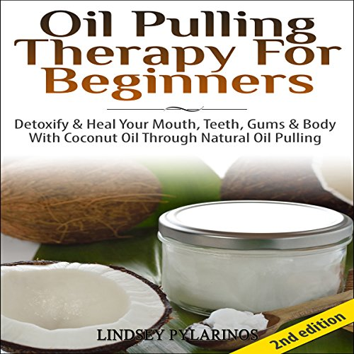 Oil Pulling Therapy for Beginners Titelbild