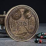 Immagine 1 pretyzoom creatore di monete decisione