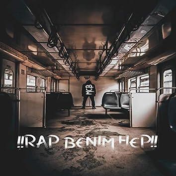 Rap Benim Hep