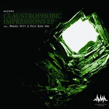 Claustrophobic Impressions EP