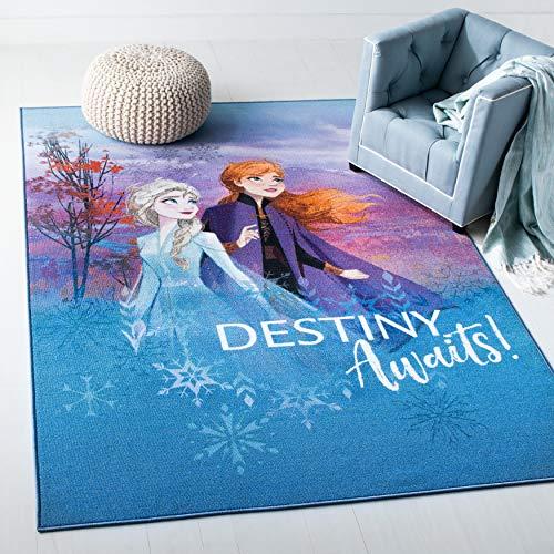 Safavieh Collection Inspired by Disney's Frozen II - Destiny Rug (3' 3