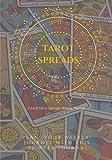 Tarot Spreads - 3 Card Spread Weekly Planner: Plan Your Weekly Journey with This 52 Week Journal , Orange Mandala