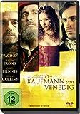 Der Kaufmann von Venedig [Alemania] [DVD]