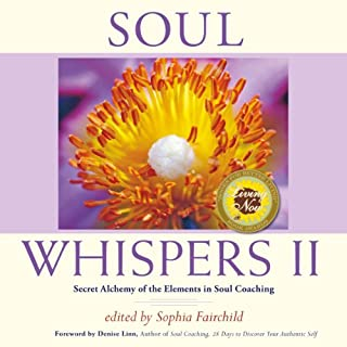 Soul Whispers II: Secret Alchemy of the Elements in Soul Coaching cover art
