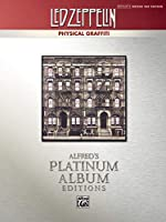 Led Zeppelin - Physical Graffiti: Authentic Guitar Tab Edition (Alfred's Platinum Album Editions)