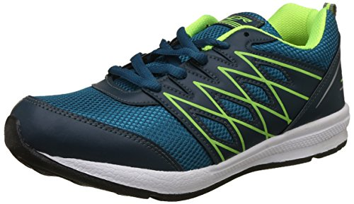 Lancer Men's Hydra Cgrn-PGN Running Shoes-8 UK/India (42 EU) (HYDRA-46)