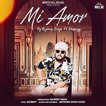 Mi Amor (feat. Shobayy)
