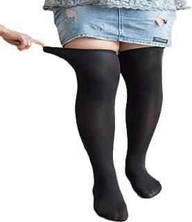 [エスポワール エース] 大きいサイズ ニーハイソックス 靴下 2足セット サイハイ ソックス 黒