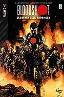 bloodshot. la guerra degli harbinger (vol. 3)