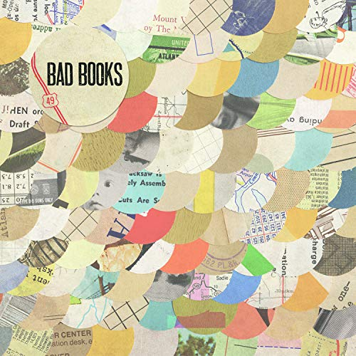 Bad Books (10th Anniversary Edition)