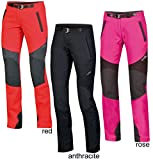 Direct Alpine Civetta 1.0 Women - Kletterhose/Berghose, Größe:S, Farbe:rose