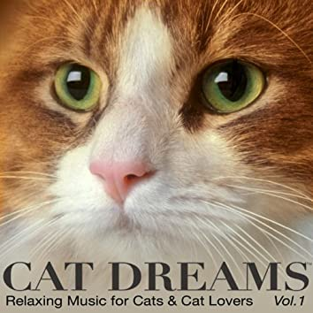 CAT DREAMS - Relaxing Music for Cats & Cat Lovers VoL.1