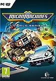 Micro Machines World Series Pc- Pc