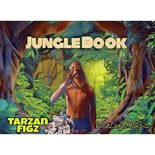 Tarzan Figz