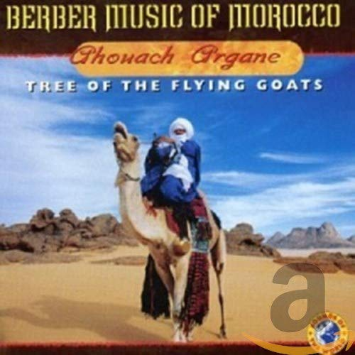 Ahouach Argane: Tree of the Flying Goats / Various
