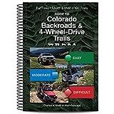 Guide to Colorado Backroads & 4-Wheel-Drive...