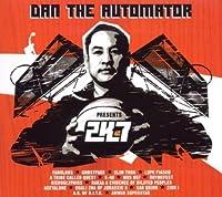 2K7 by Dan The Automator (2006-09-19)