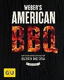 Weber's American BBQ: Ein kulinarischer Roadtrip durch die USA (GU Weber's Grillen) weber's american bbq-515l5sXksOL-Weber's American BBQ – Ein kulinarischer Roadtrip durch die USA