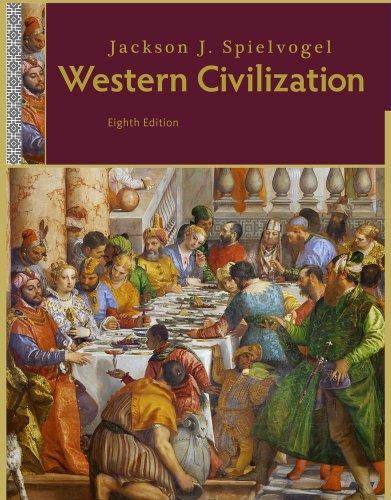 Aplia for Spielvogel s Western Civilization, 8th Edition
