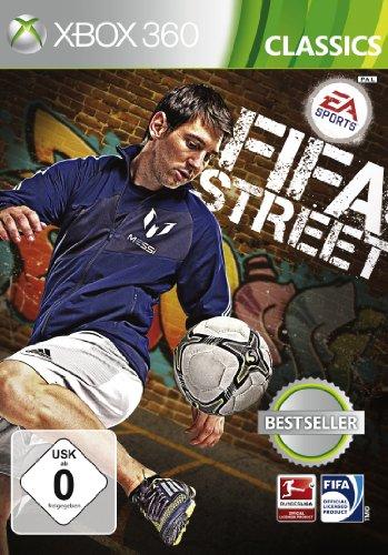 FIFA Street [Software Pyramide] - [Xbox 360]