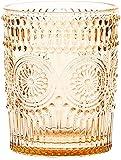 LBBZJM Whisky Tumblers Glasses Sculpture Clear Glass Black Glass Beat Tazza Tumbler Stemless Beverage Tazze di Latte Semplice Bicchieri di Vino sostenibile Semplice Bicchieri di Birra di Cristallo