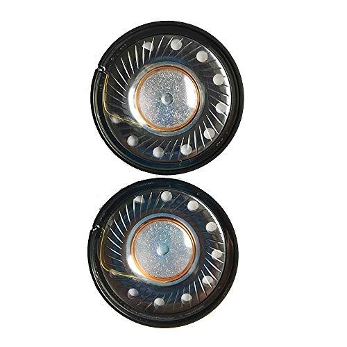 40mm Headphone Speaker Parts 32ohm Speakers Driver for Bose quietcomfort QC2 QC15 QC25 QC35 QC3 AE2 OE2 Studio Studo 2.0 Solo 2 40mm Headphones Drivers