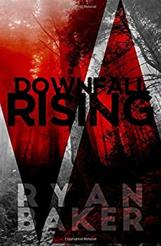 Paperback Downfall Rising Book