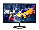 ASUS VZ249HEG1R Gaming Monitor – 23.8inch Full HD (1920 x 1080), IPS, 75Hz, 1ms MPRT, Extreme Low Motion Blur™, FreeSync™, Ultra-slim