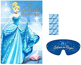 Best pin the crown on the disney princess Reviews