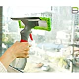 JM SELLER 3 in 1 Glass Cleaner Pump More Shine with Shine