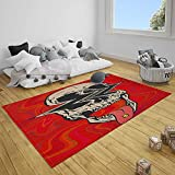✔CUSTOMIZE NOW: Click ' Customize Now ' to Select the options of 'Size', which you would like before Adding to Your Cart. ✔AVAILABLE SIZE: 4 sizes are available according to your needs: X-Small (2' x 3') | Small (3' x 5') | Medium ( 4' x 6') | Large ...