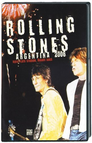 Rolling Stones - Argentina 2006