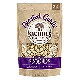 Nichols Farms 2LB Roasted Garlic & Sea Salt...