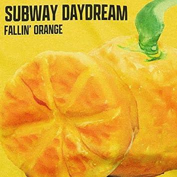 Fallin' Orange